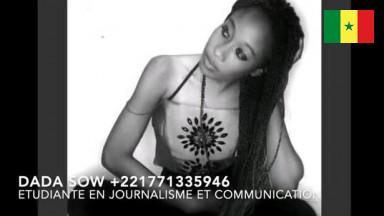 Porno senegalais avec Kadiatou Diallo une peulh de 18ans