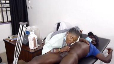 Sextape ghanaen