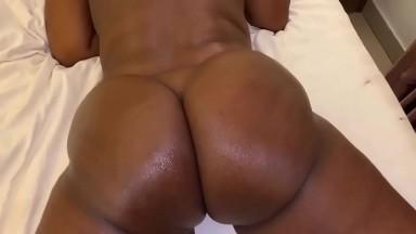 une bone kenyane